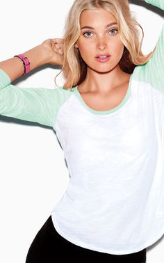 Vspink. For those days where I don't even feel like getting dressed