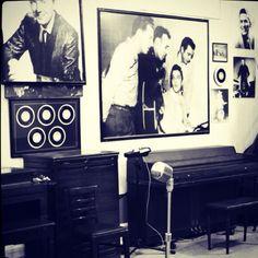 Sun Studios, Memphis TN