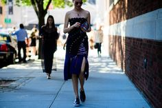 Le 21ème / After Boss Women | New York City  // #Fashion, #FashionBlog, #FashionBlogger, #Ootd, #OutfitOfTheDay, #StreetStyle, #Style