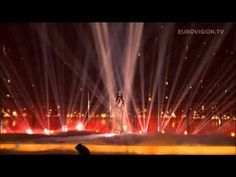 """A wonderful voice, a great performance, and a challenge to stereotypes of what a person of a particular gender is """"supposed to"""" look like.  What more could one ask for?   Conchita Wurst - Rise Like a Phoenix (Austria) 2014 LIVE Eurovision Grand Final"""