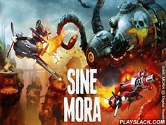 Sine Mora  Android Game - playslack.com , Take control of warplane and squash foe forces before they get you.