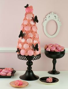 Haute Cakes Couture - Couture Cakes