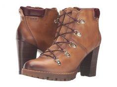 Pikolinos Connelly W3E-8707 (Dessert) Women's Shoes