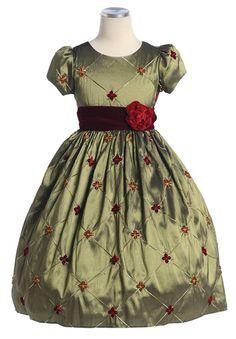 toddler girl christmas dresses   360