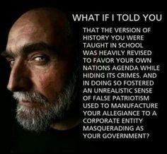 What would you say if you found out this to be the truth....mmmmm?