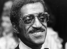 Sammy Davis Jr., December 8, 1925