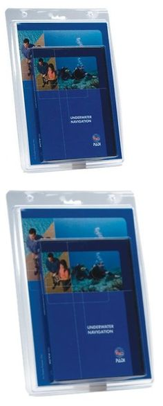 Books and Video 73993: Padi Underwater Navigation Crew Pack Training Materials For Scuba Divers -> BUY IT NOW ONLY: $63.94 on eBay!