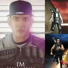 MoniYankeeUY : @daddy_yankee Primer artista latino en hacer un vídeo juego para celulares y computadoras,estrena el 29 de. noviembre http://t.co/Wapca1bvVl | Twicsy - Twitter Picture Discovery