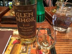 The Albanach, ένα αυθεντικό Whisky Bar στην καρδία του Εδιμβούργου.