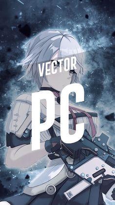 [PC] Vector - Girls Frontline Wallpaper