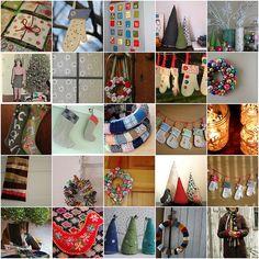 Christmas Collage.