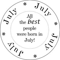 july 4 birthday horoscope