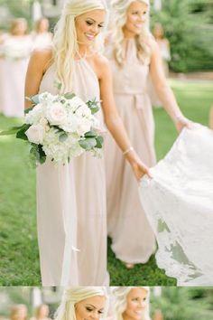 3464d381741 24 Amazing Classy Bridesmaid Dresses images
