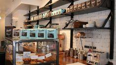 Le Couteau: un café presque parfait sur la rue St-Denis