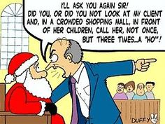 Sexual Harrassment Santa Pictures, Photos, and Images for Facebook, Tumblr, Pinterest, and Twitter