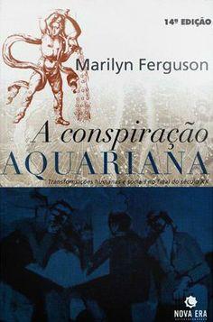 Livrarias Curitiba Livros : CONSPIRACAO AQUARIANA, A - NOVA ERA