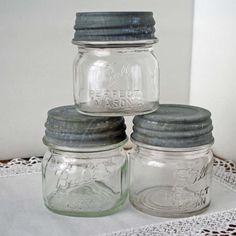Decorative Jars Rare Square Ball Mason Jar With Zinc Lid  Jars Masons And Squares