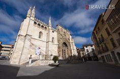 La iglesia Santa María la real de Aranda de Duero está de estreno | QTRAVEL Portal de Viajes y Turismo - QTRAVEL Revista de Viajes