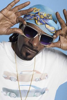 Snoop Dogg 'LA Stories' Collection for adidas Originals