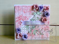 Art-Carta : [DT Altair Art] Różowa Moc życzeń