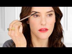 Perfect Eyebrows Everytime by Lisa Eldridge with Lancôme