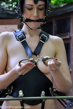 Only the best of the best for fetish photos make it here, including bondage, latex, crossdressing,. Collar Chain, Pony Horse, Thigh Highs, Crossdressers, My Little Pony, Romantic, Outdoor, January, Blouse