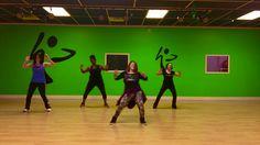 Dance Fitness - Subeme La Radio Enrique Iglesias