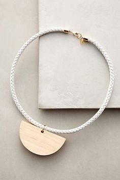 Siren Song Necklace - anthropologie.com #anthrofave #anthropologie
