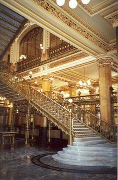 Edificio de Correos Photo