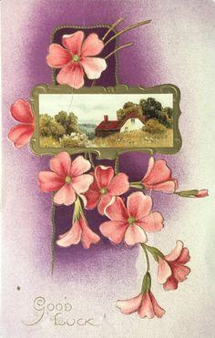 Pretty and Pink by Yesterdays-Paper.deviantart.com on @DeviantArt