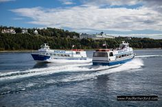 Sheplers Mackinac Island ferry with Grand Hotel after bridge tour Mackinaw City St. Ignace Michigan Photography by Paul Retherford #puremichigan #northernmichigan #michigantravel