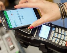 Hungarian mobile wallets get NFC event ticketing - NFC World