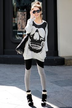 Want the jumper