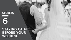 It's no secret that planning your wedding can be a stressful experience.  Even the most organized bride can become overwhelmed by the work of  planning a wedding. As you juggle the guest list, your last-minute  fittings, and the myriad of details that you need to wrap up before the big  day, you
