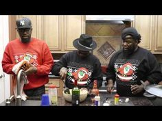 "Anthony Hamilton & The Hamiltones cover ""Watch Out"" by 2 Chainz - YouTube"