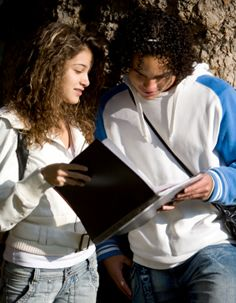 Make High School Count - Student's guide