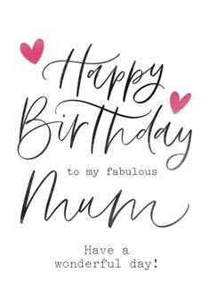 Happy Birthday Mom Wishes, Happy Birthday Mom Images, 60th Birthday Greetings, Birthday Greetings For Daughter, Happy Birthday Mother, Happy Birthday Quotes For Friends, Birthday Wishes And Images, Happy Birthday Beautiful, Birthday Wishes For Myself