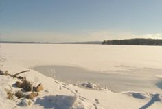 Hook and Hunting: It May Be Too Early For Ice Fishing - Northern Michigan's News Leader