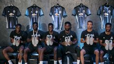 Adidas Opens The Base LA With an International Tango League Showdown - Urban Pitch Street Football, Tango, Pitch, Champion, Adidas, Urban, Fashion, Moda, Fashion Styles