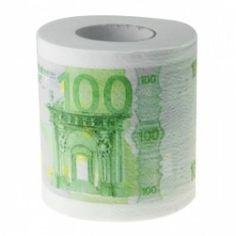 Papier Toilette ''100€''