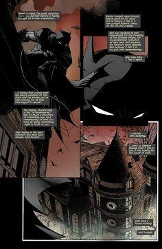 Batman 10 Page 10