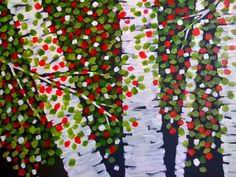 Pinot's Palette - Woodlands Painting Library