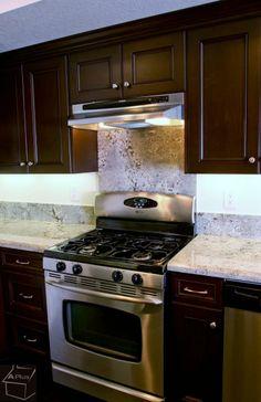Chino Hills Kitchen cabinets