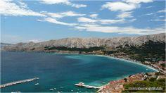 Chorwacja, o tak ten kraj mnie zniewala, boże co ja bym dała żeby tam zamieszkać.
