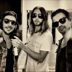 30 seconds to mars, Jared leto Thirty Seconds, 30 Seconds, Beautiful Boys, Gorgeous Men, Life On Mars, Shannon Leto, Celebs, Celebrities, Jared Leto