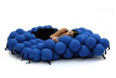 人はそれぞれ、体の大きさや形、重さなどが違うから、同じイスでも座り心地は違うし、同じベッドでも寝心地は違う。それじゃあ、ベッドを...