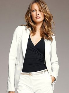 VS- Blazer for suits :)