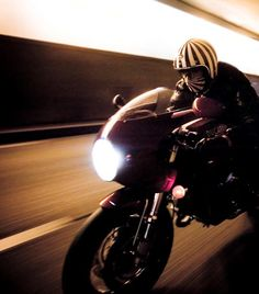 Ruby, Ruby, Ruby, Ruuuubbbyyyy! ~ Return of the Cafe Racers