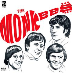 The Monkees (Laurie House 2LP T.V. offer) - 1976