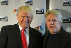 Donald Trump's broke presidential campaign is resorting to threatening Republican donors that either they give Trump cash, or he will put celebrities like Gary Busey on the Supreme Court.